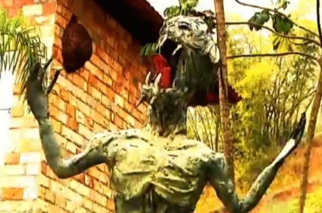 10 Terrifying Creatures of Brazilian Folklore You Don't Want