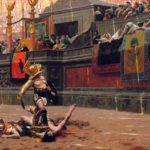 Shocking Facts About the Roman Empire